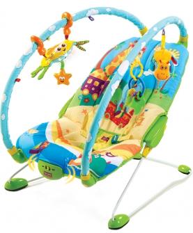 小王子摇椅躺椅