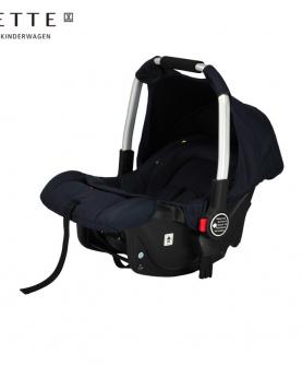 高景观婴儿车推车专用安全提篮
