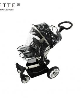 婴儿推车儿童手推车专用防风雨罩