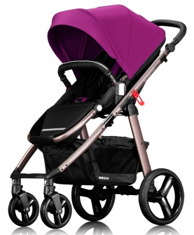 Beshine婴儿推车高景观婴儿车