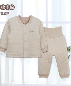 婴儿保暖内衣