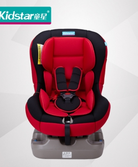 kidstar车用儿童安全座椅