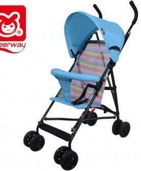 简易婴儿手推车轻便折叠伞车