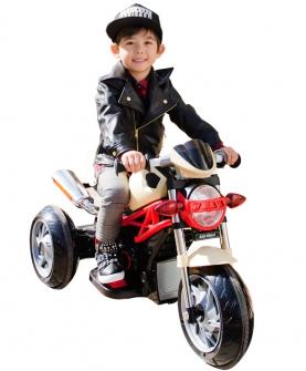 大号儿童电动车摩托车