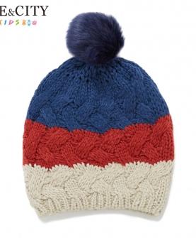 童装冬装儿童帽子