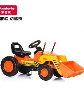 儿童玩具车挖掘机
