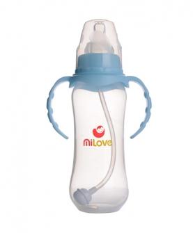330ML宽口PP奶瓶