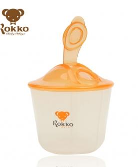 婴儿奶粉储存盒