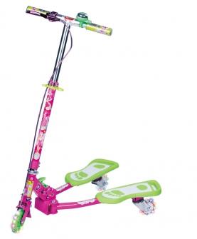 迷你蛙式滑板車