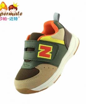 儿童健康学步鞋