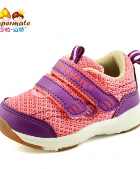 男女童鞋软底运动鞋