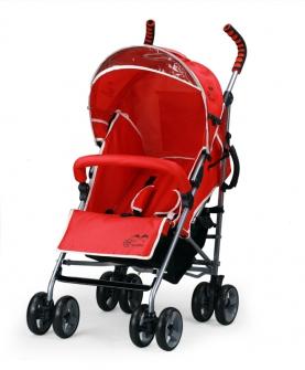 婴儿大伞车