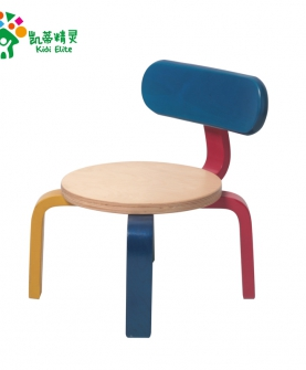 单背儿童椅子