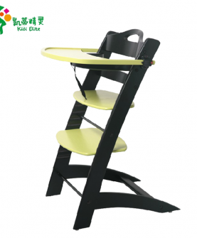 可调节多功能儿童成长椅