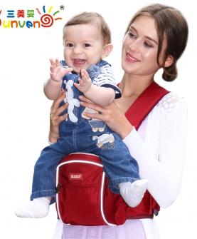 多功能宝宝单腰凳四季婴儿背带