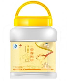 900克淮山薏米营养米粉(全段)
