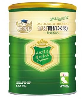 全段开味护畅有机米粉