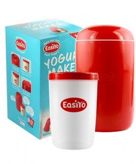 红色新款酸奶机