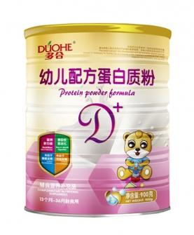 幼儿配方蛋白质粉