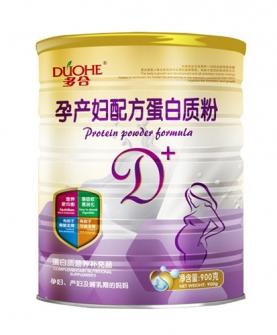 孕产妇配方蛋白质粉