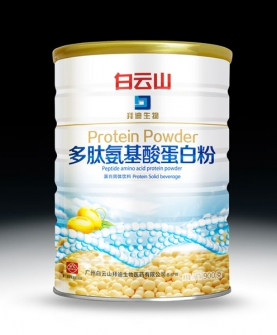 多肽氨基酸蛋白粉