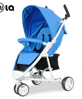 婴儿三轮推车