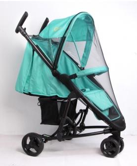 婴儿车wa10专用蚊帐