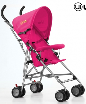 折叠轻便婴儿推车