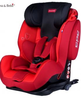 MamaBebe汽车用婴儿安全座椅