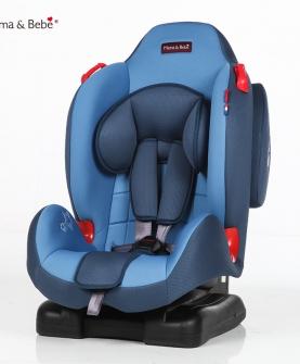 暴风豪华加强型儿童安全座椅