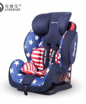 ybq-001儿童安全座椅汽车