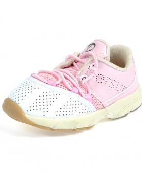 网布男女童宝宝学步鞋