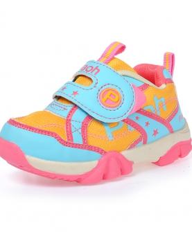 防滑婴儿学步鞋