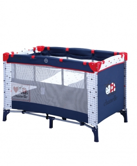 bp-可折叠游戏床