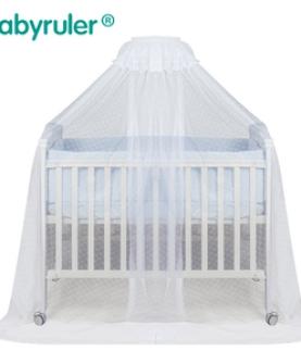 babyruler婴儿床蚊帐