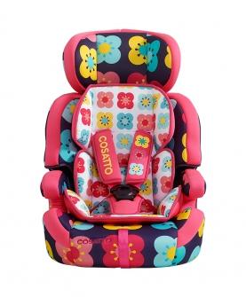 宝宝汽车车载座椅