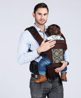 144双肩婴儿腰凳