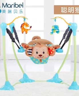 健身婴儿弹跳椅子