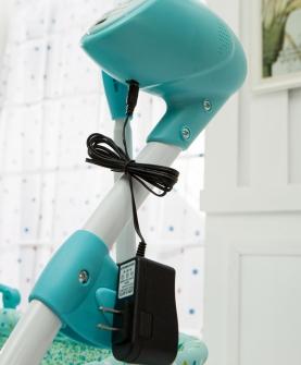 婴儿摇床摇椅专用电源适配器