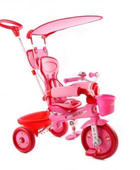 童车宝宝三轮脚踏车