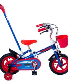 宝宝脚踏车
