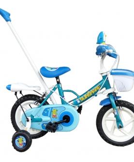 推杆幼儿 宝宝脚踏车