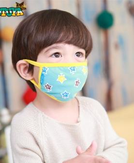 卡通幼儿童口罩