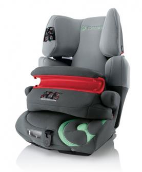 变形金刚PRO安全座椅