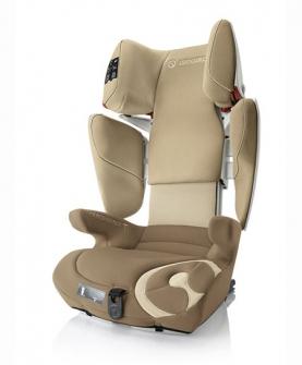 变形金刚尊享型安全座椅