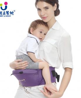 功能婴儿宝宝腰凳