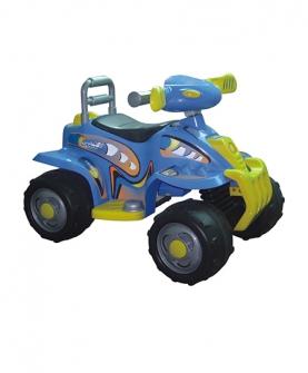 电动沙滩车