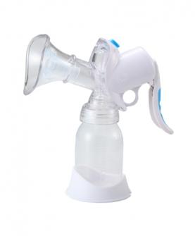 高级手动吸奶器
