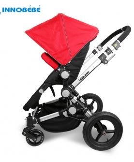 高景观婴儿小推车