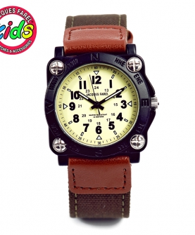 户外运动防水儿童手表